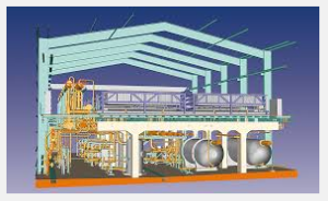 Electrolysis plant by Thyssen krup