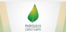 Paris climate conference